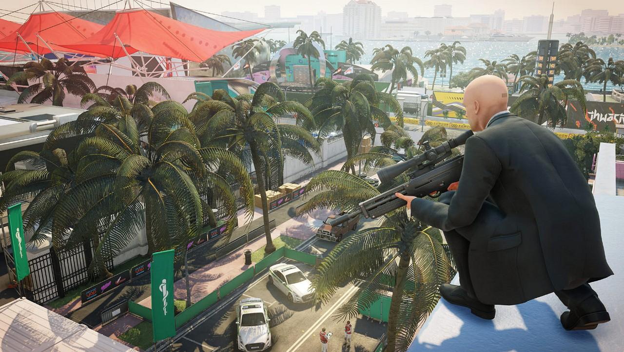 Hitman 2: l'Agente 47 ritorna in azione nel trailer di lancio