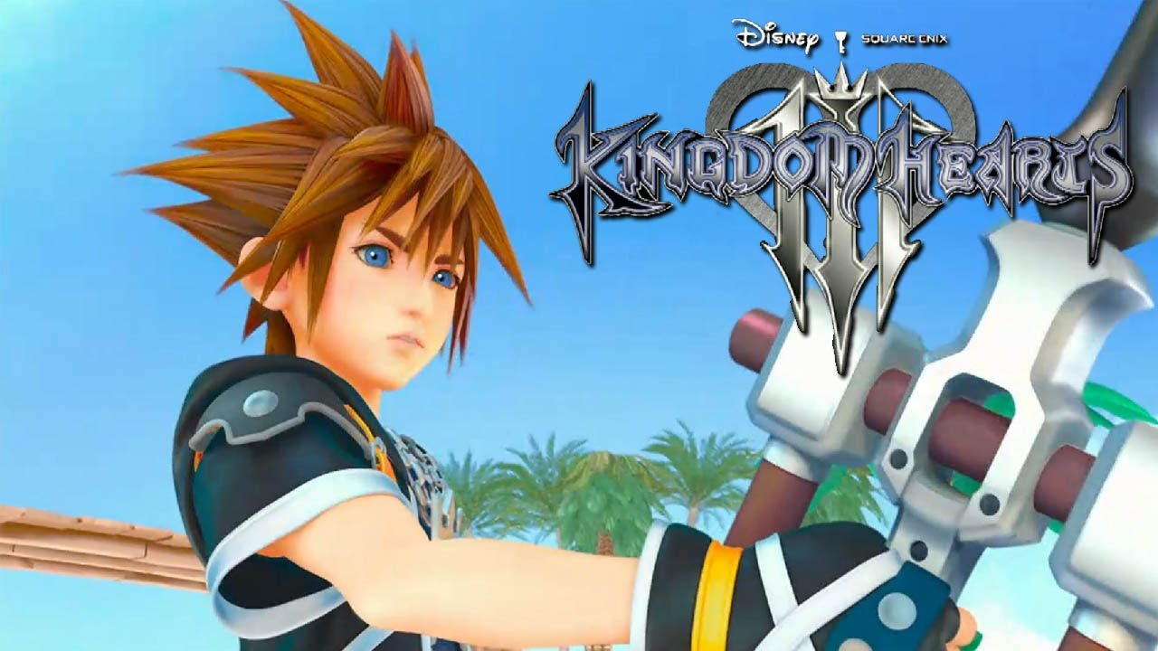 """Kingdom Hearts 3 entra in fase Gold: nuovo video """"Insieme"""""""