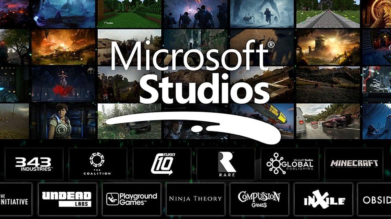 Obsidian Entertainment e inXile entrano nei Microsoft