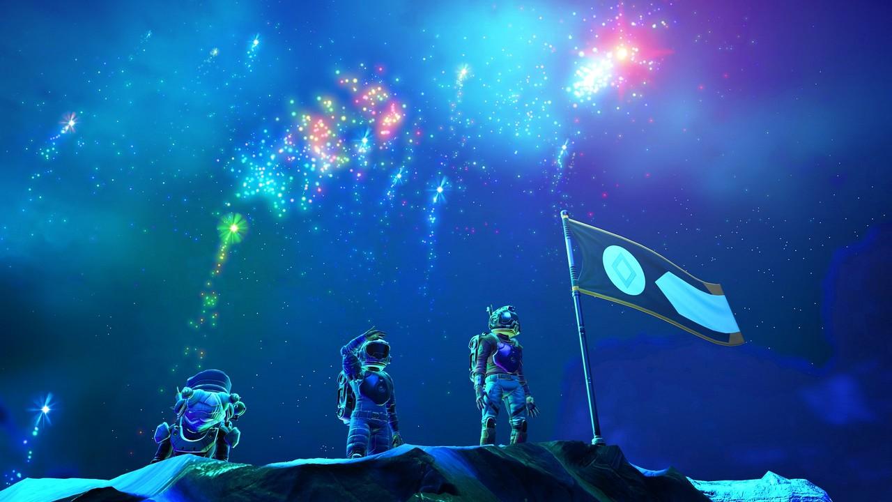 No Man's Sky: annunciata in video la nuova espansione gratuita Visions
