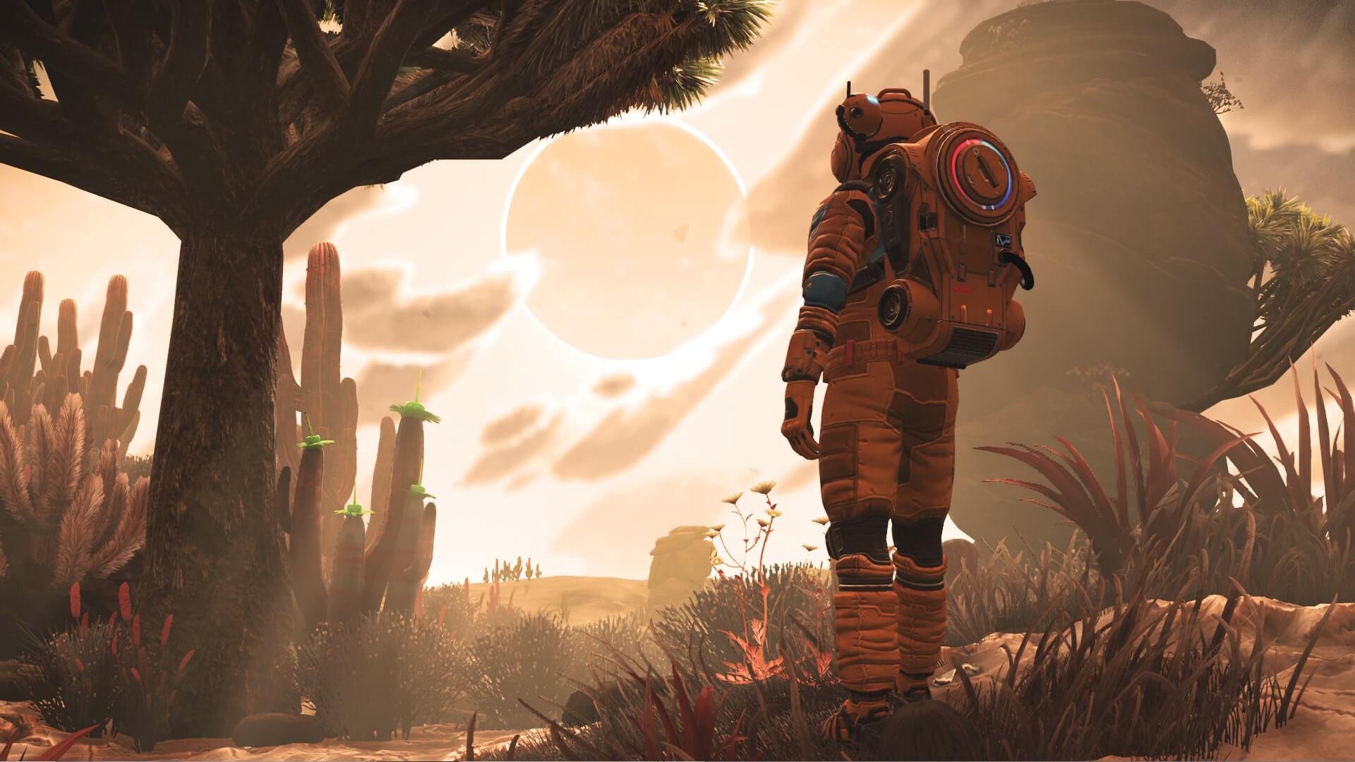 No Man's Sky: Visions è disponibile su PC, PS4 e Xbox One