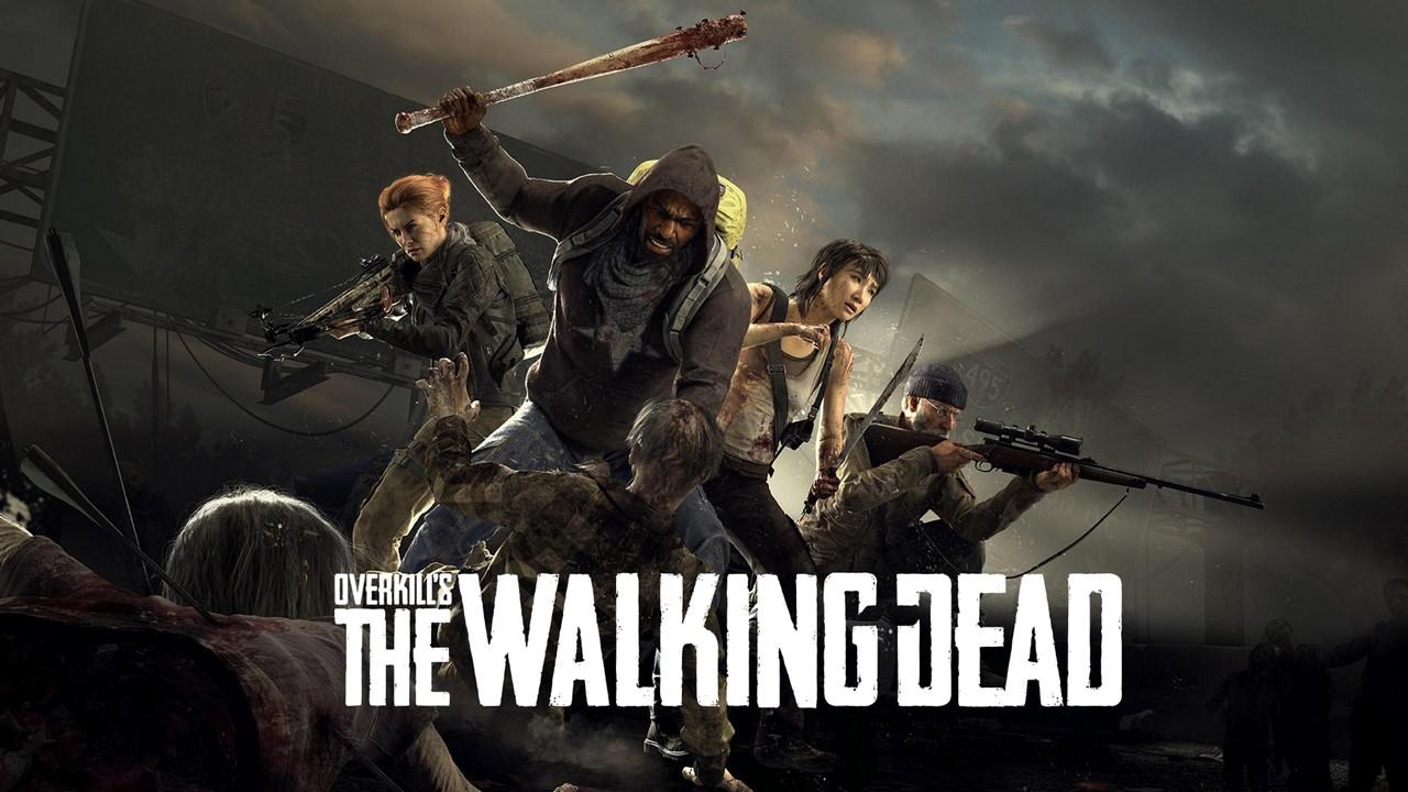 Overkill's The Walking Dead è disponibile su PC: guarda il trailer di lancio