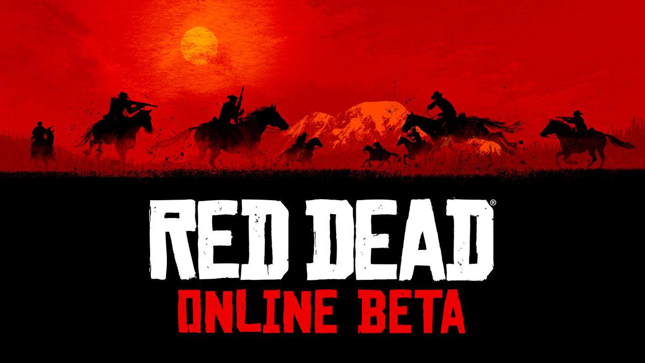 Red Dead Online: parte la Beta su PS4 e Xbox One