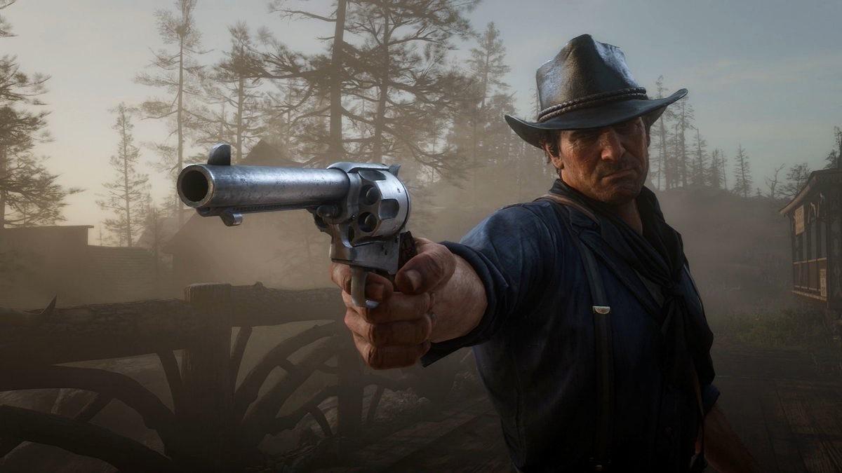 Red Dead Redemption 2: record di vendite per la seconda settimana consecutiva