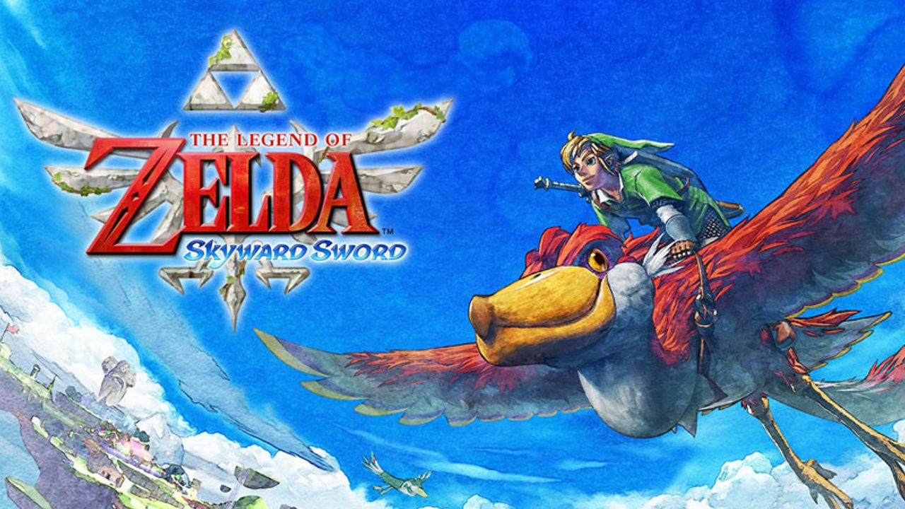 Zelda Skyward Sword: in arrivo la remaster su Nintendo Switch?
