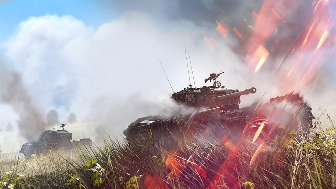 Battlefield V: l'update di dicembre si lancia in video con il Preludio del Capitolo 1