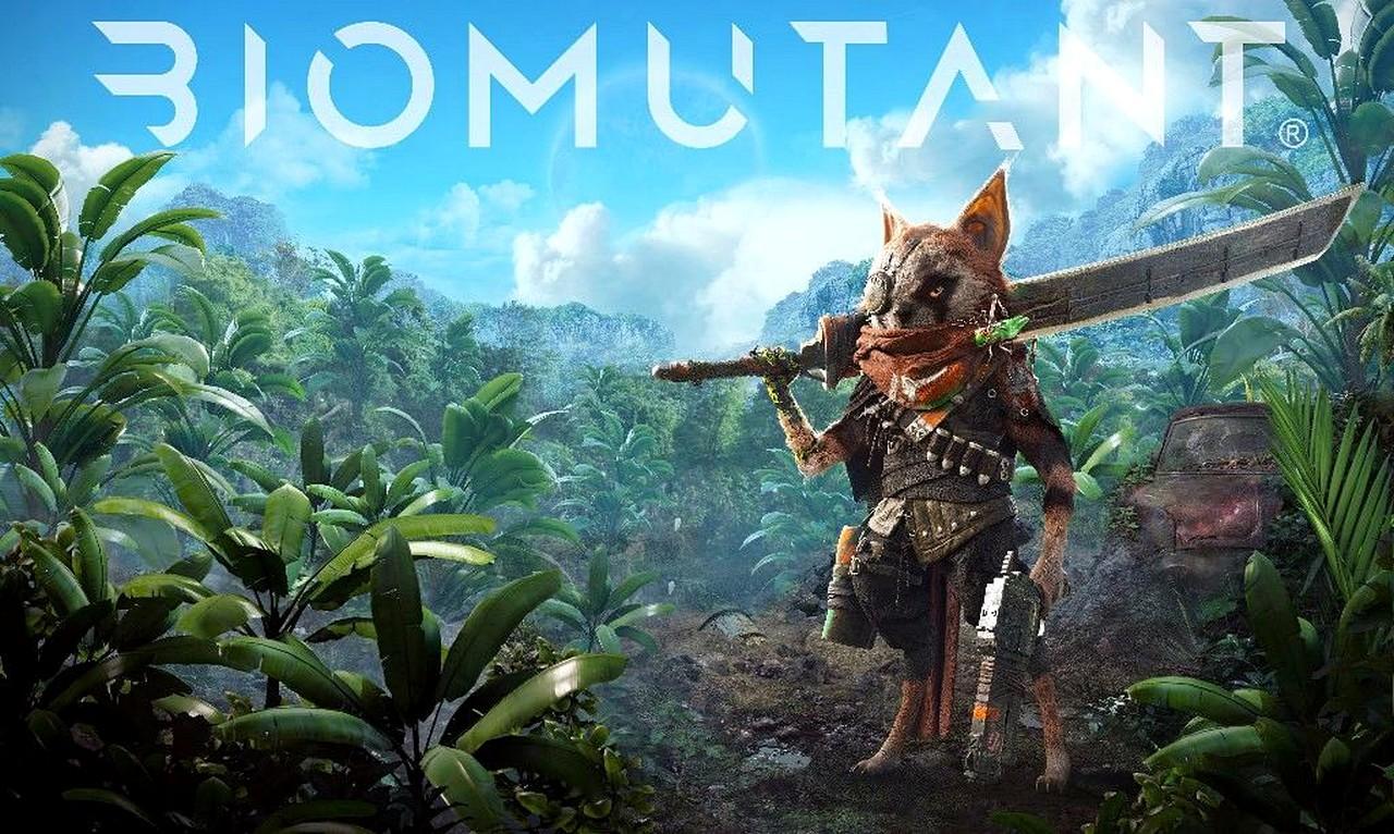 Biomutant: THQ Nordic ci mostra un nuovo, evocativo gameplay trailer
