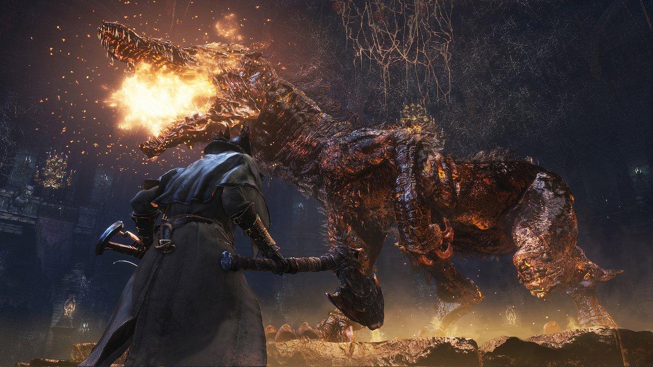 From Software: gli autori di Dark Souls stanno sviluppando due videogiochi inediti