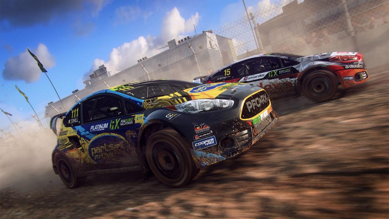 DiRT Rally 2: immagini e video sulle novità di gameplay