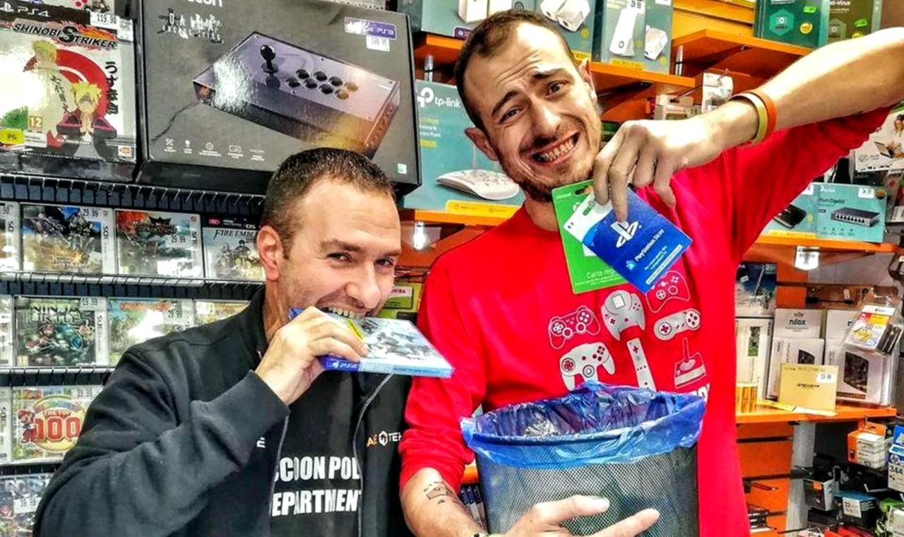 Ludopatia e Dipendenza da Fortnite: negozio di Lucca riduce la vendita di ricariche