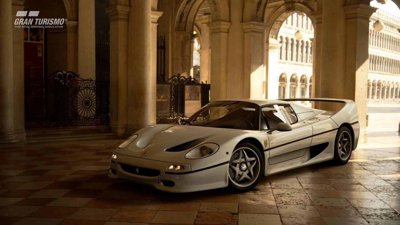 Gran Turismo Sport: l'update di dicembre si lancia in foto e video