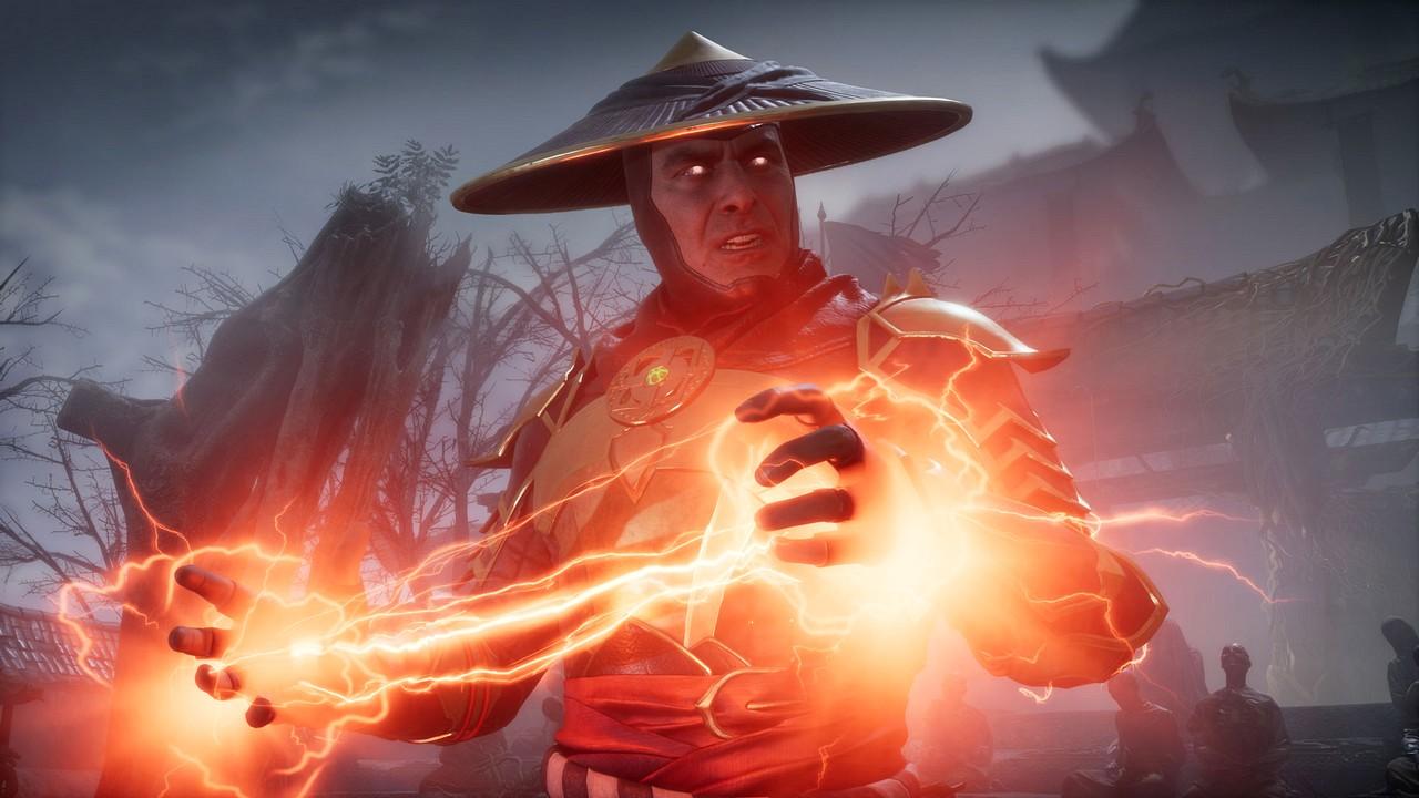 Mortal Kombat 11 combatte ai The Game Awards 2018