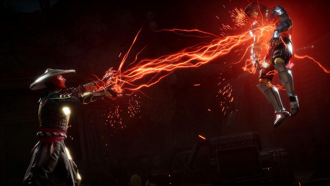 Mortal Kombat 11: svelati i requisiti di sistema minimi e consigliati