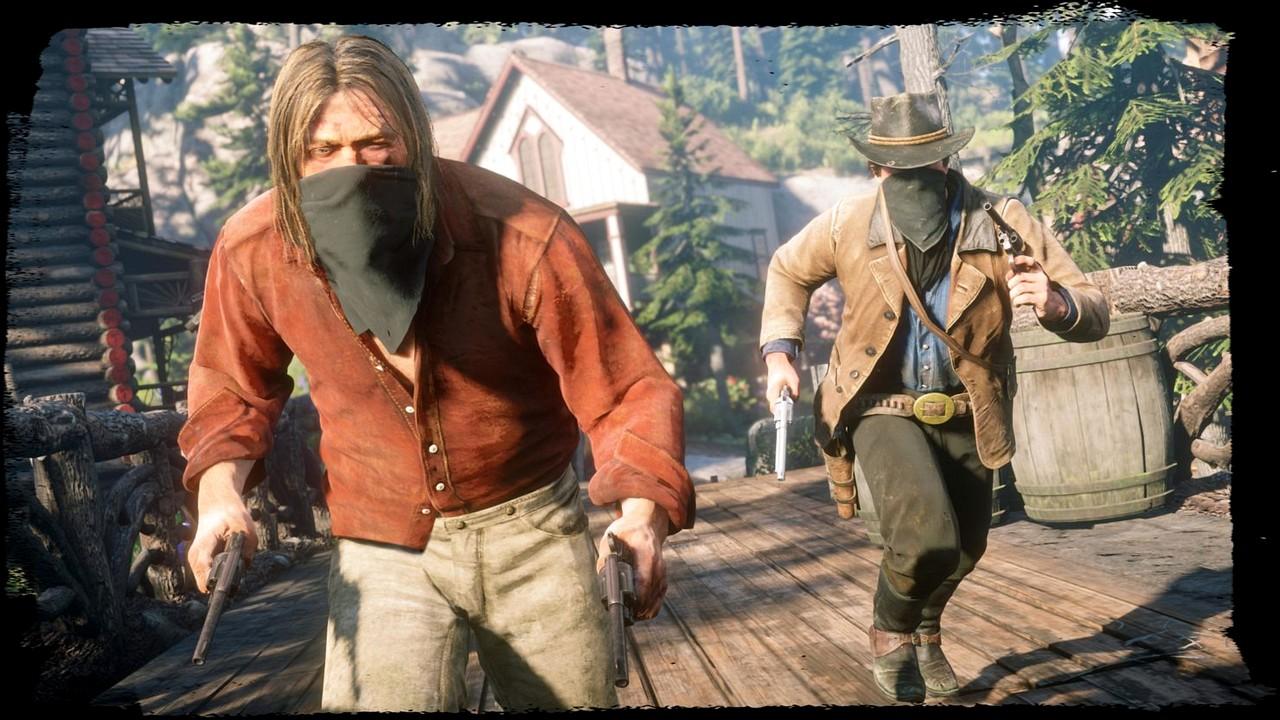 Red Dead Online: la Beta è disponibile per tutti i giocatori di Red Dead Redemption 2