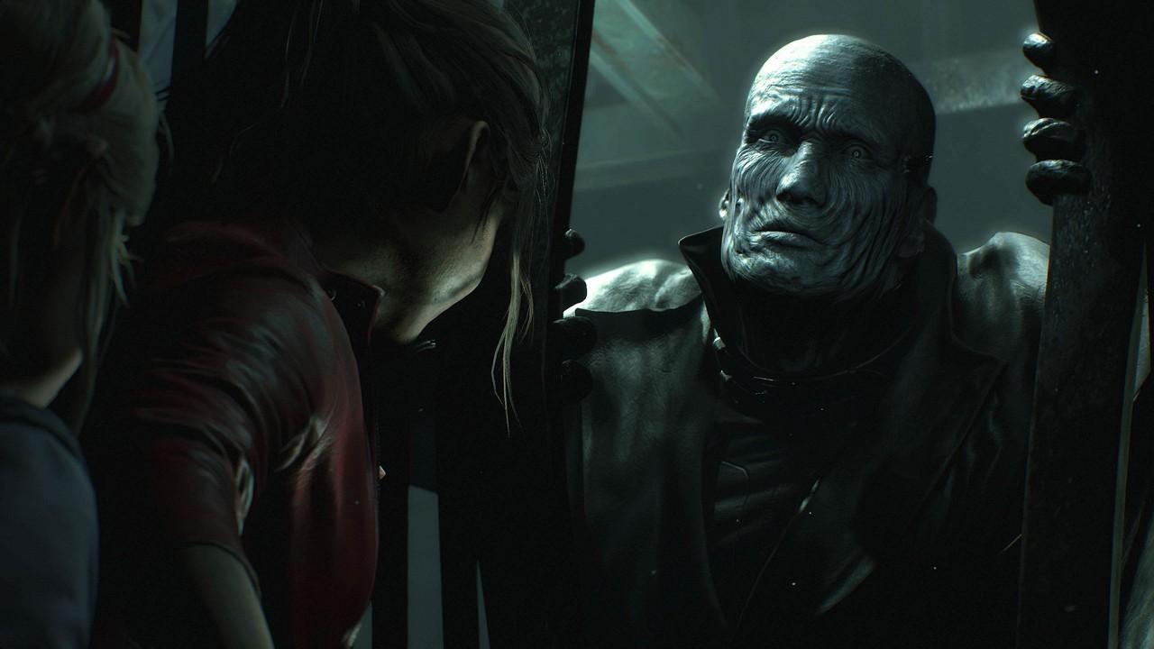 Resident Evil 2 Remake: nuove immagini con Ada Wong e Tyrant T-00