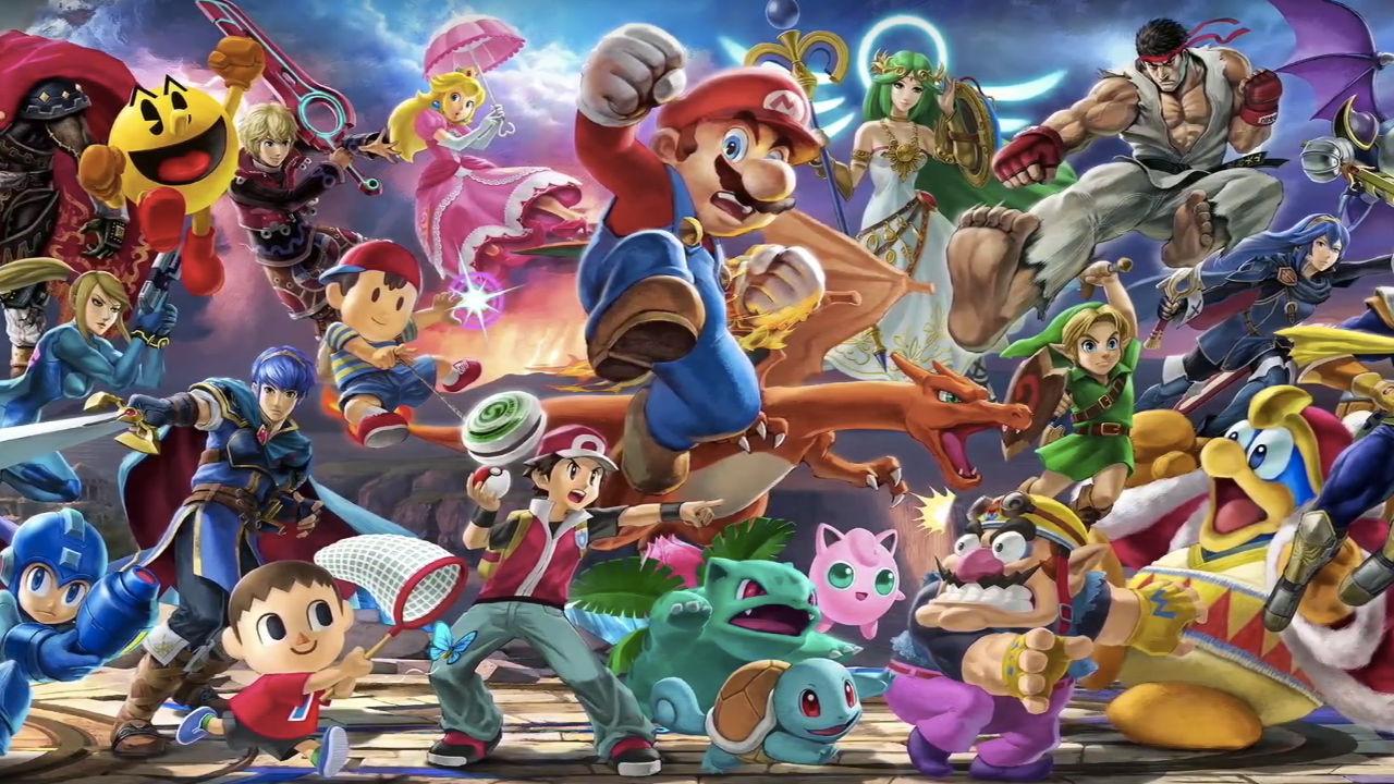 Super Smash Bros. Ultimate: nuovo video unboxing per le edizioni Special e Limited