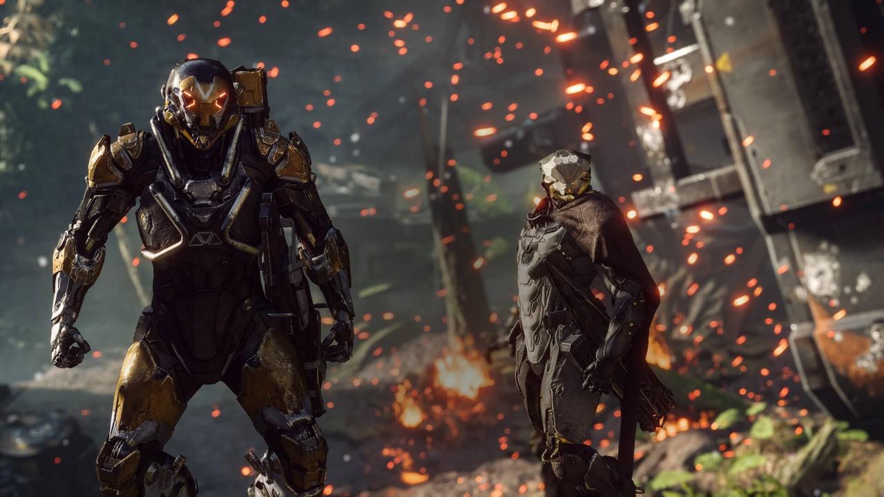 Anthem: EA conferma le date e i contenuti della demo