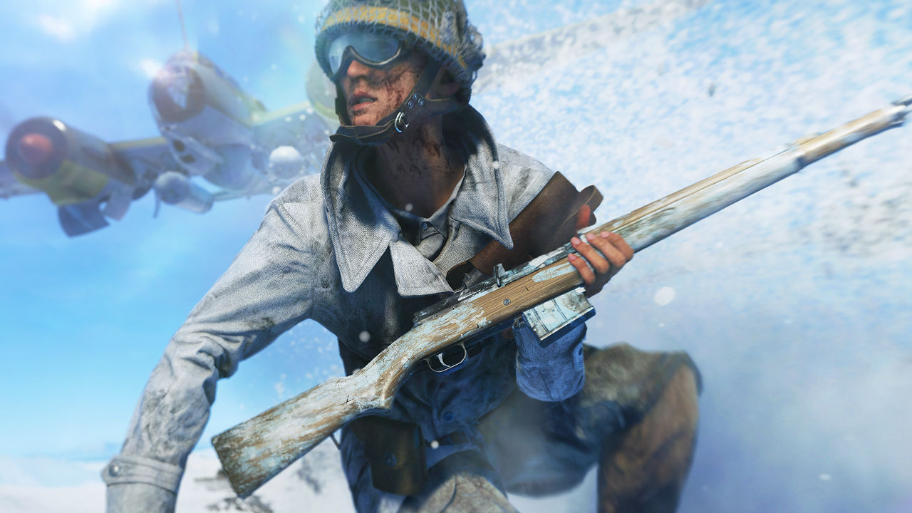 Battlefield 5: l'update Attacchi Lampo si lancia in video