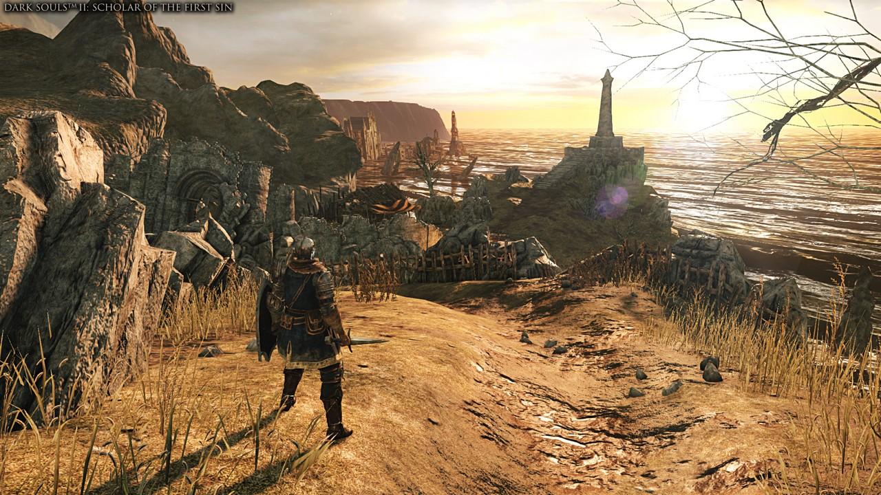 Dark Souls Trilogy: svelati i contenuti della Collector's Edition
