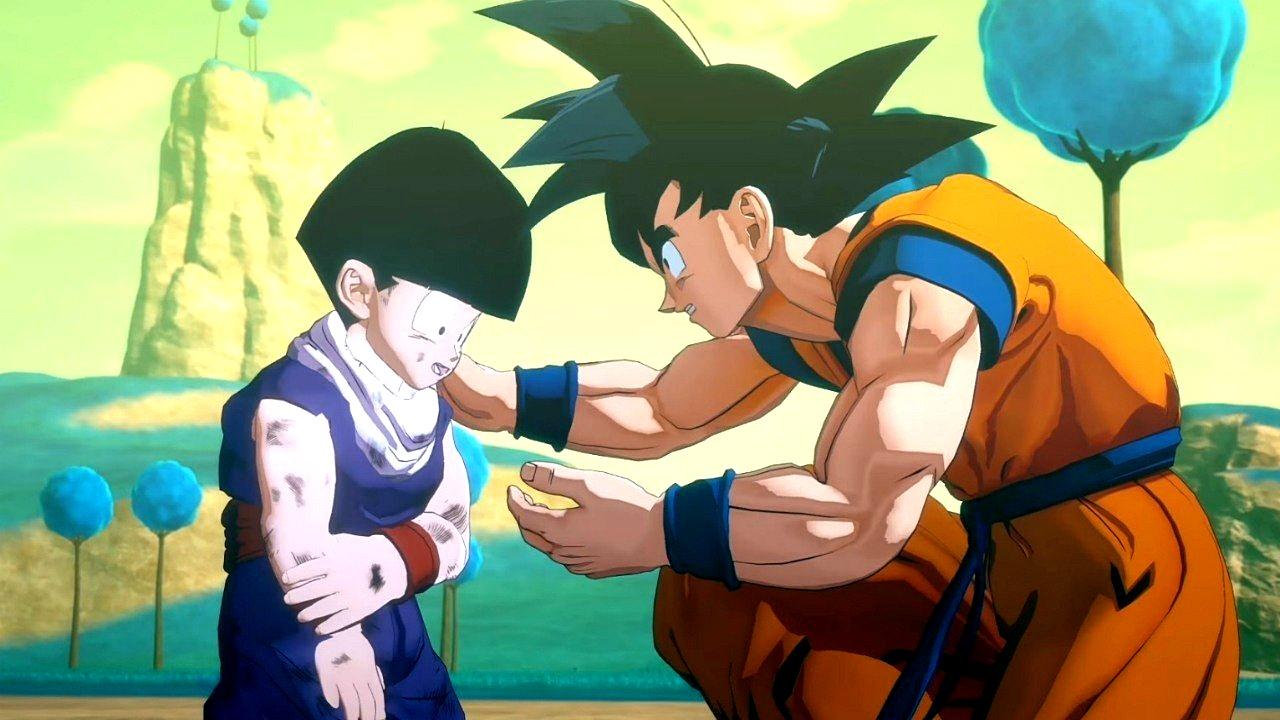 Dragon Ball: Project Z annunciato ufficialmente – ecco il primo video