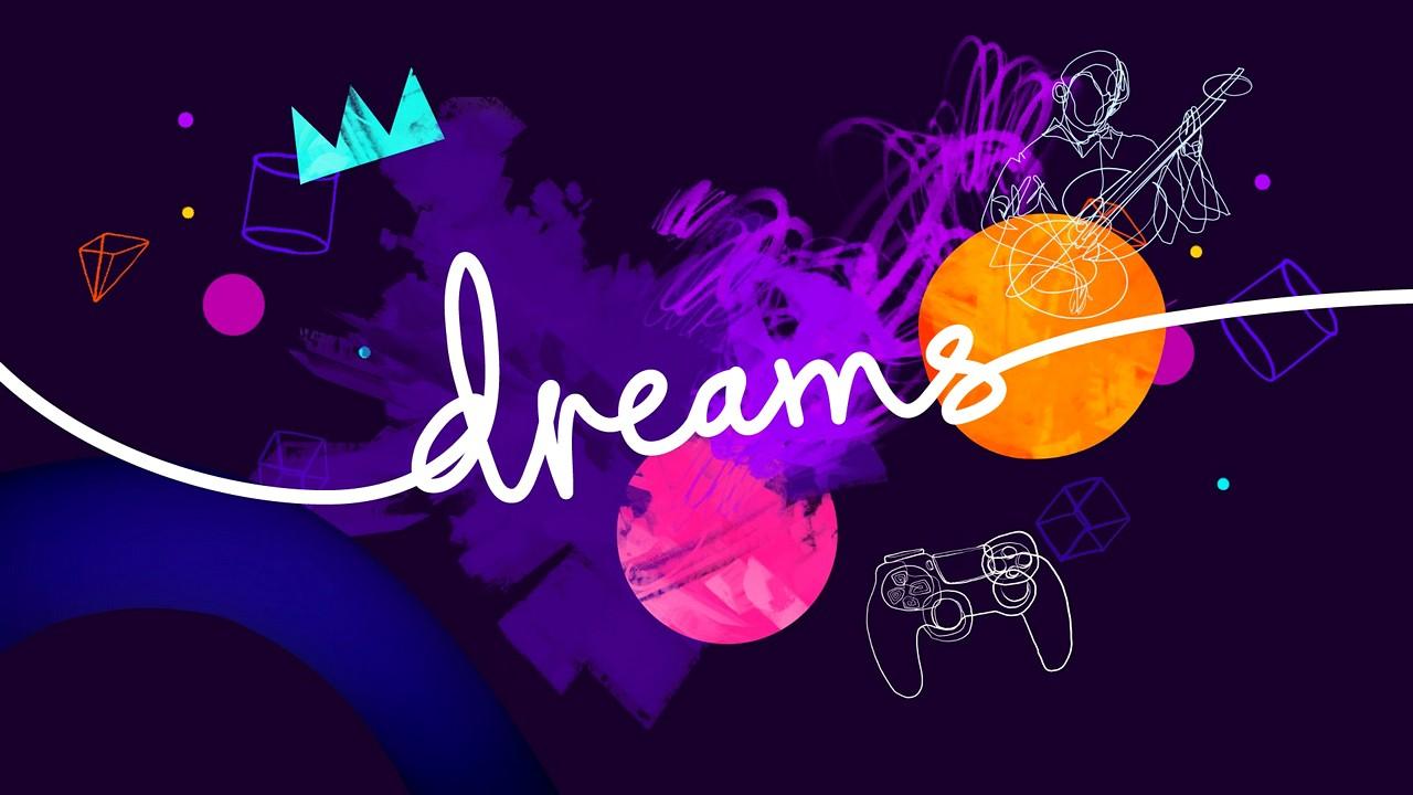 Dreams Beta: nuovo video con i migliori livelli creati dalla community