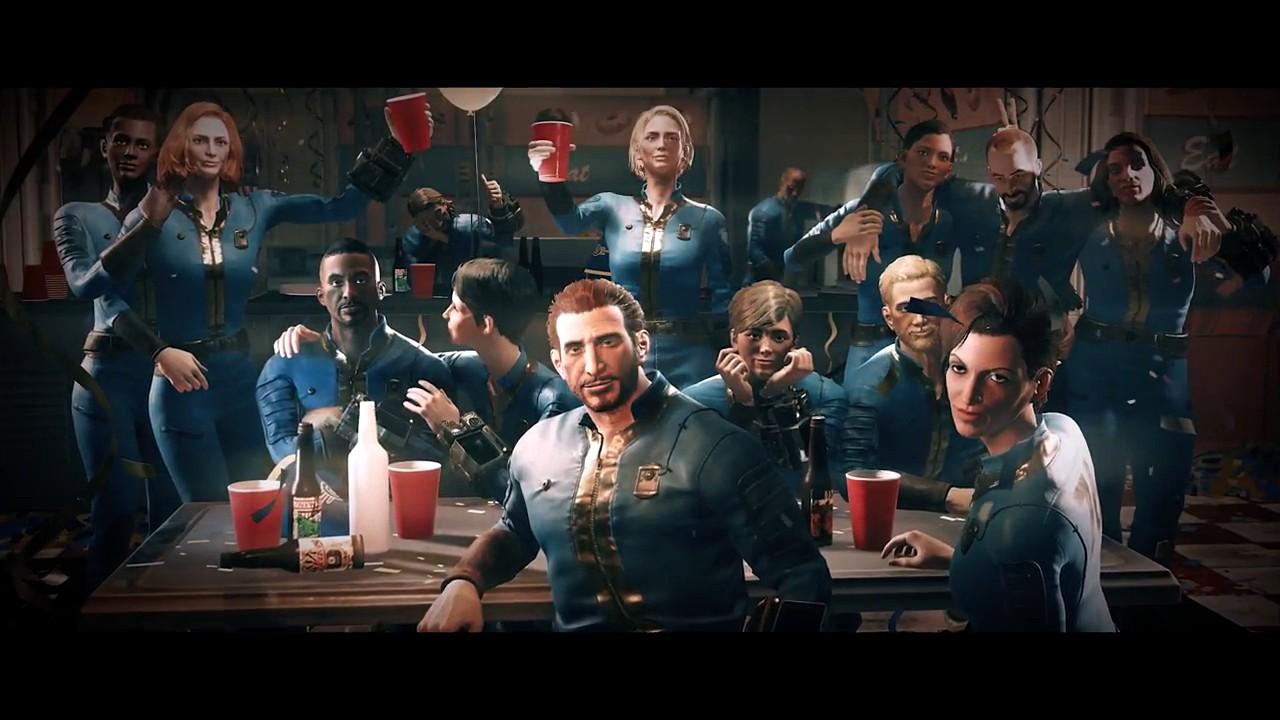 Fallout 76: tutte le novità dell'update di metà gennaio
