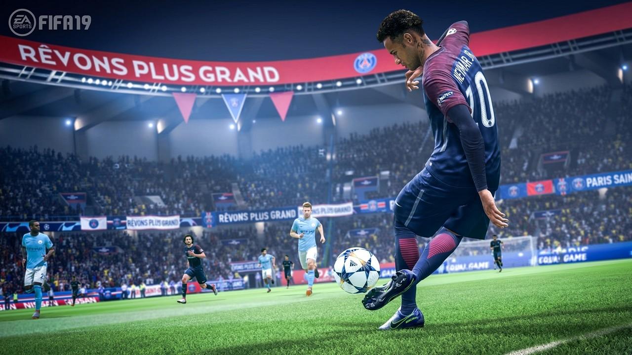 PS4: svelati i giochi più scaricati su PlayStation Store nel 2018