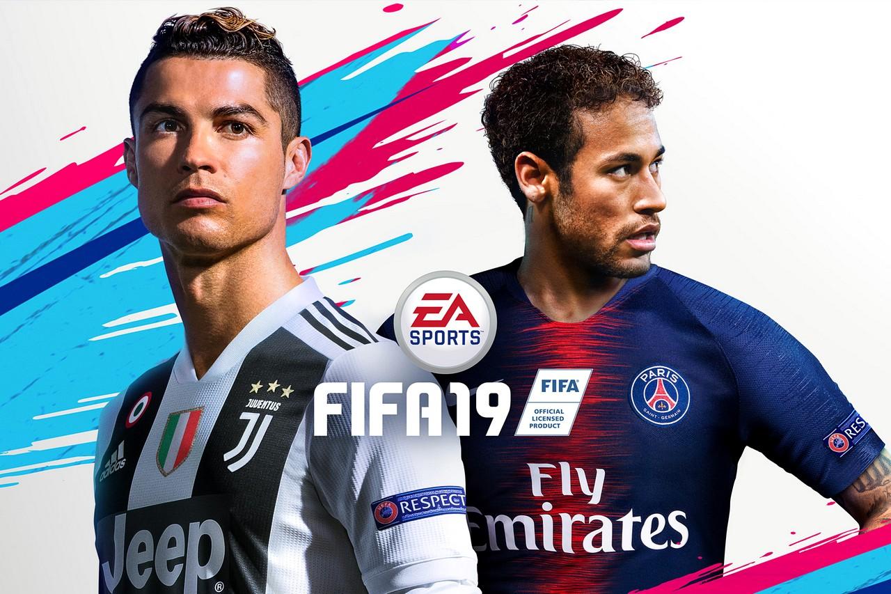 FIFA 19 FUT: svelate le nomination per la Squadra dell'Anno