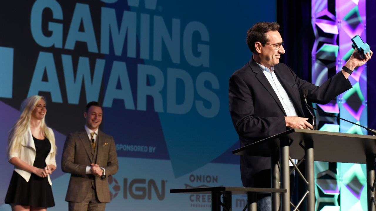 Game Developers Choice Awards 2019: ecco tutte le nomination