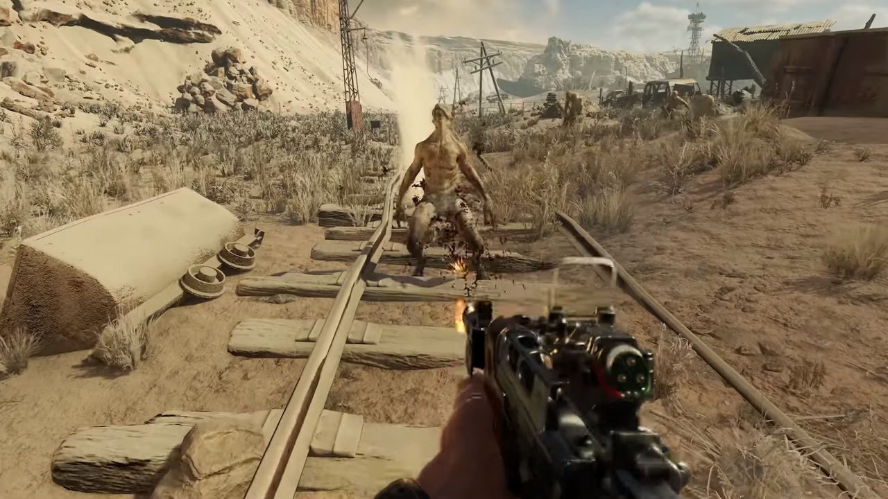 Metro Exodus: video anteprima sulla varietà delle armi