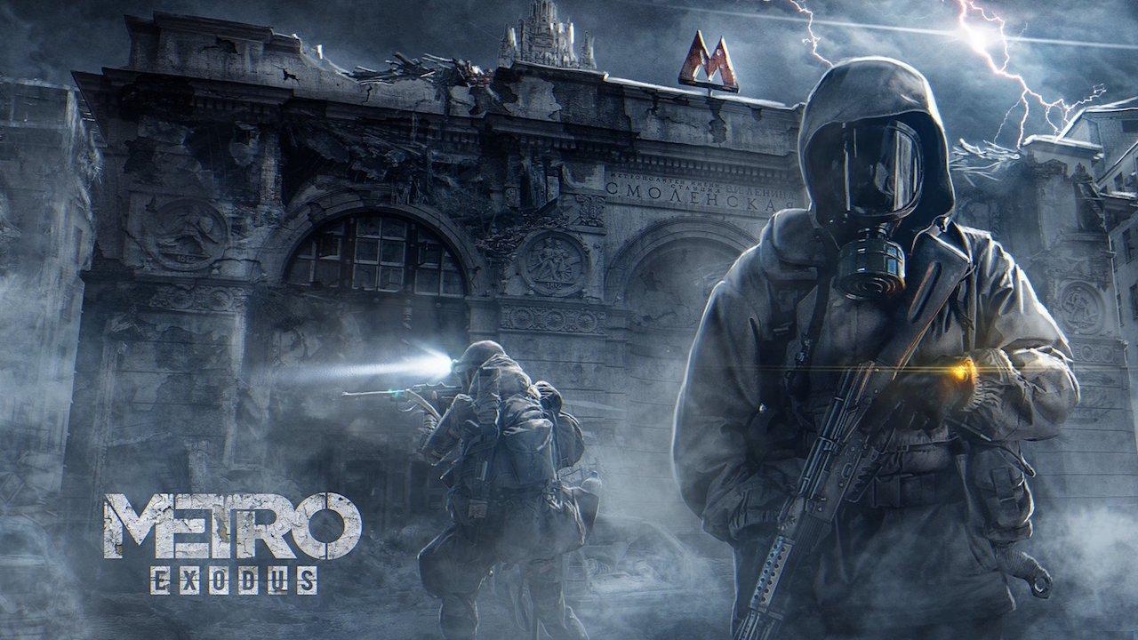 Metro Exodus: lo Story Trailer è dedicato ad Artyom