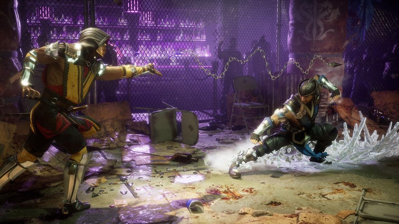 Mortal Kombat 11: ecco tutte le novità dal Gameplay Reveal