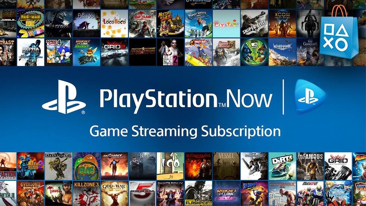 Sony conferma l'arrivo in Italia di PlayStation Now