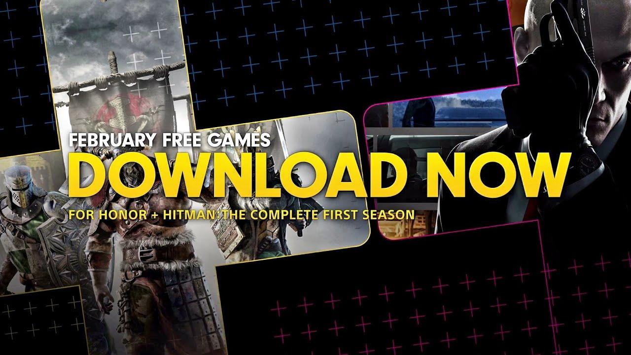 PlayStation Plus: ecco i giochi gratis di Febbraio 2019 per PS4, PS3 e PS Vita