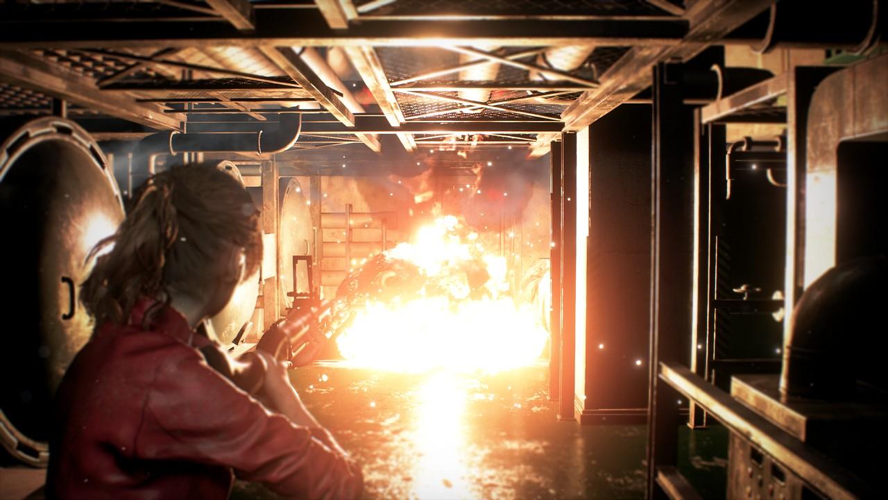 Resident Evil 2 Remake: Capcom pubblica il trailer di lancio