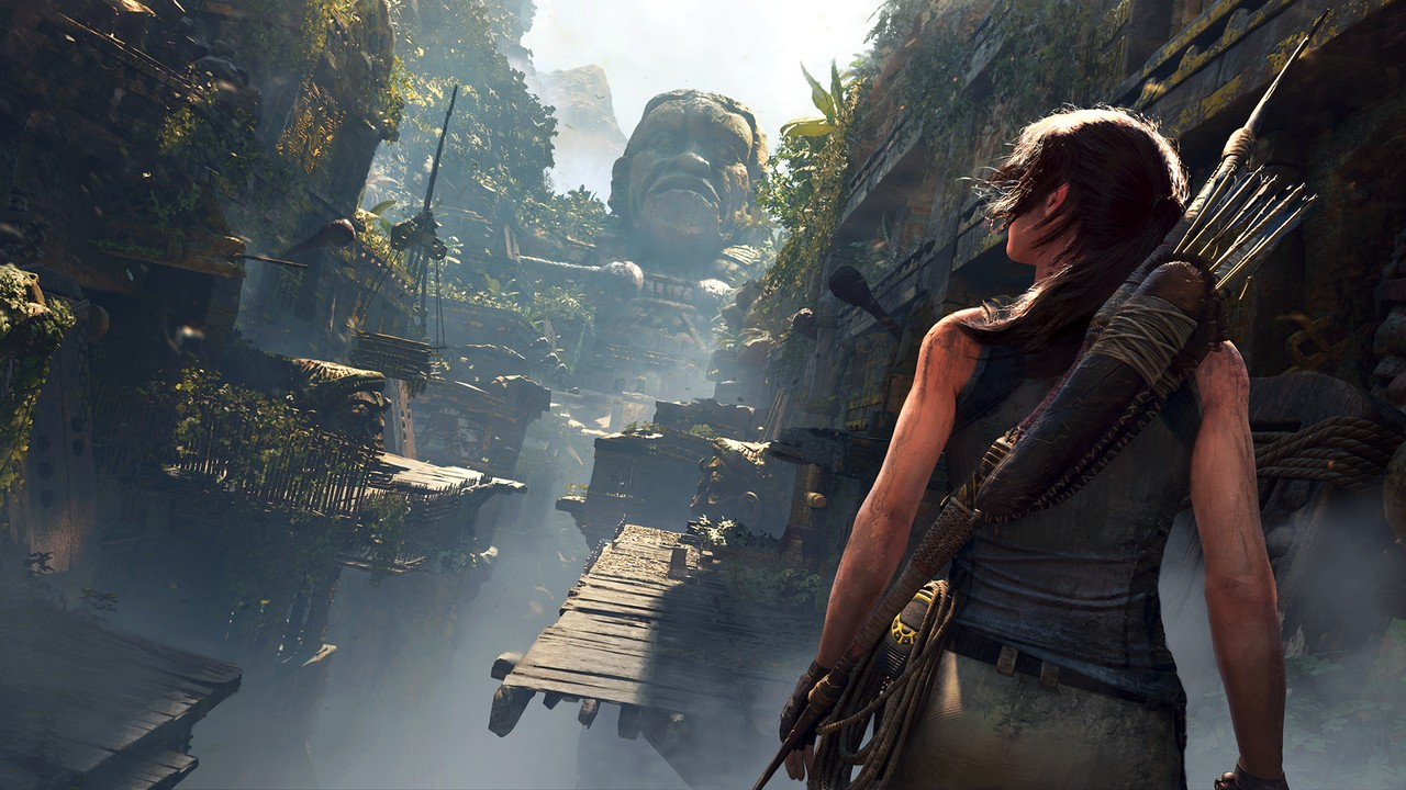 Shadow of the Tomb Raider: l'espansione The Nightmare si lancia in video