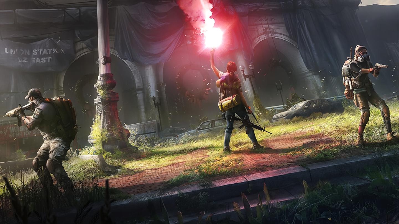 The Division 2: Ubisoft illustra in video i contenuti della Beta Privata
