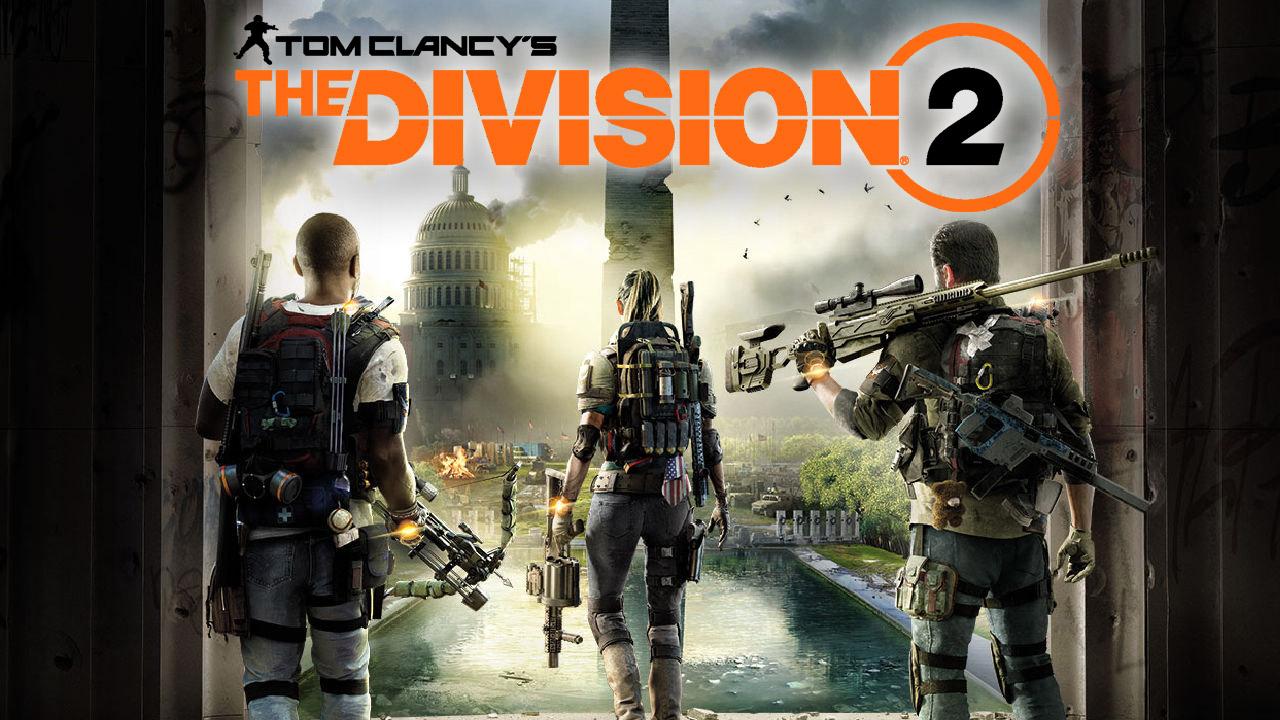 The Division 2: Ubisoft annuncia i requisiti di sistema PC