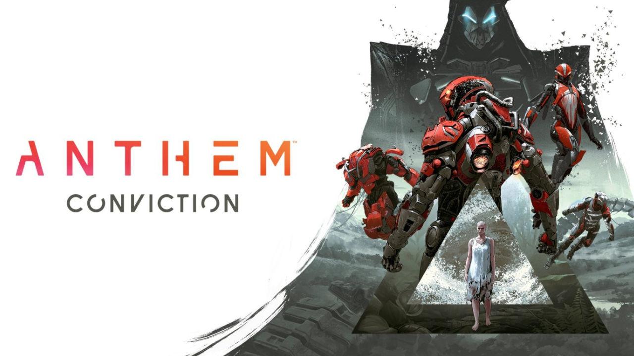 """Anthem: online il cortometraggio """"Conviction"""" di Neill Blomkamp"""