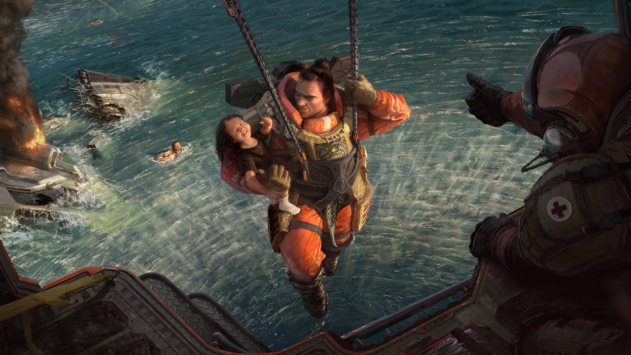 Apex Legends: nuove immagini e prime info sulle Stagioni