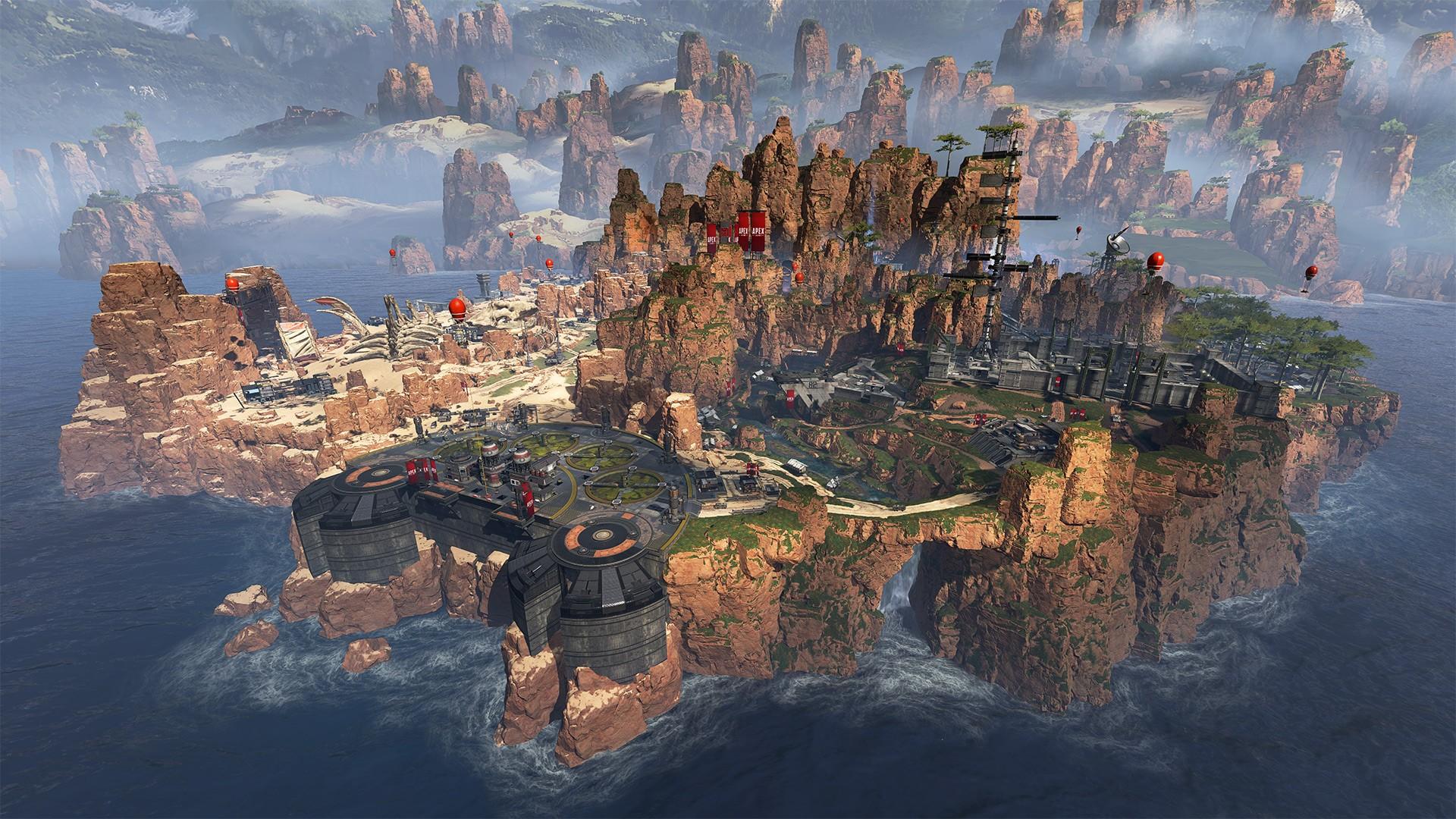 Apex Legends: gli autori di Titanfall annunciano il loro nuovo Battle Royale