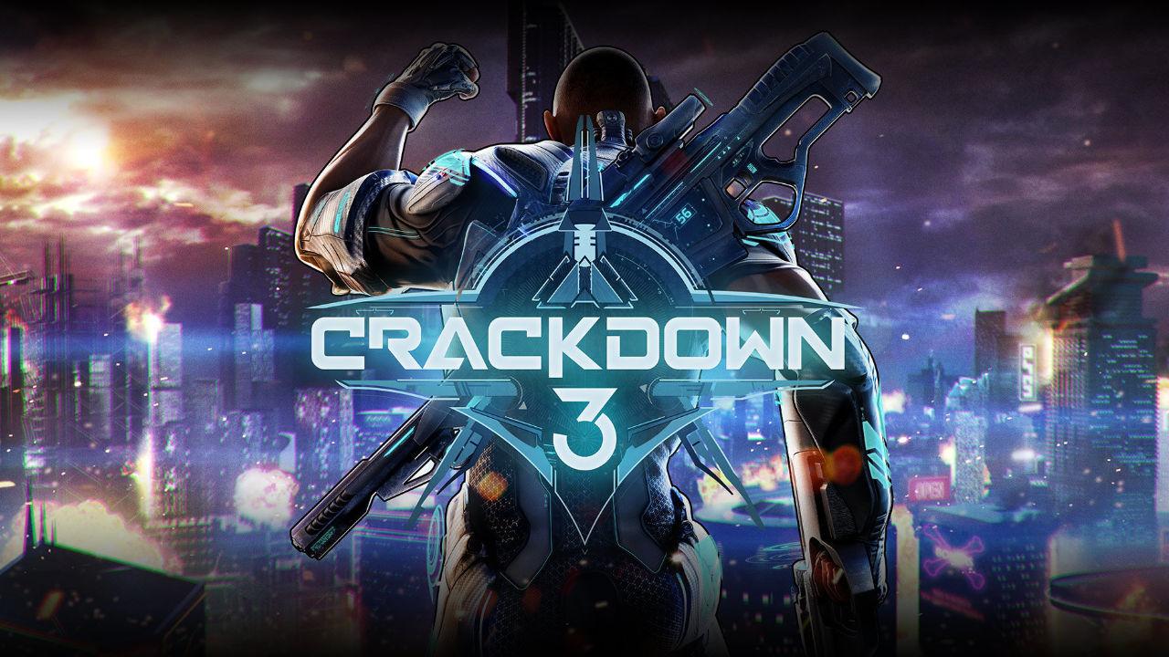 Crackdown 3: nuovo video di gioco dalla campagna principale