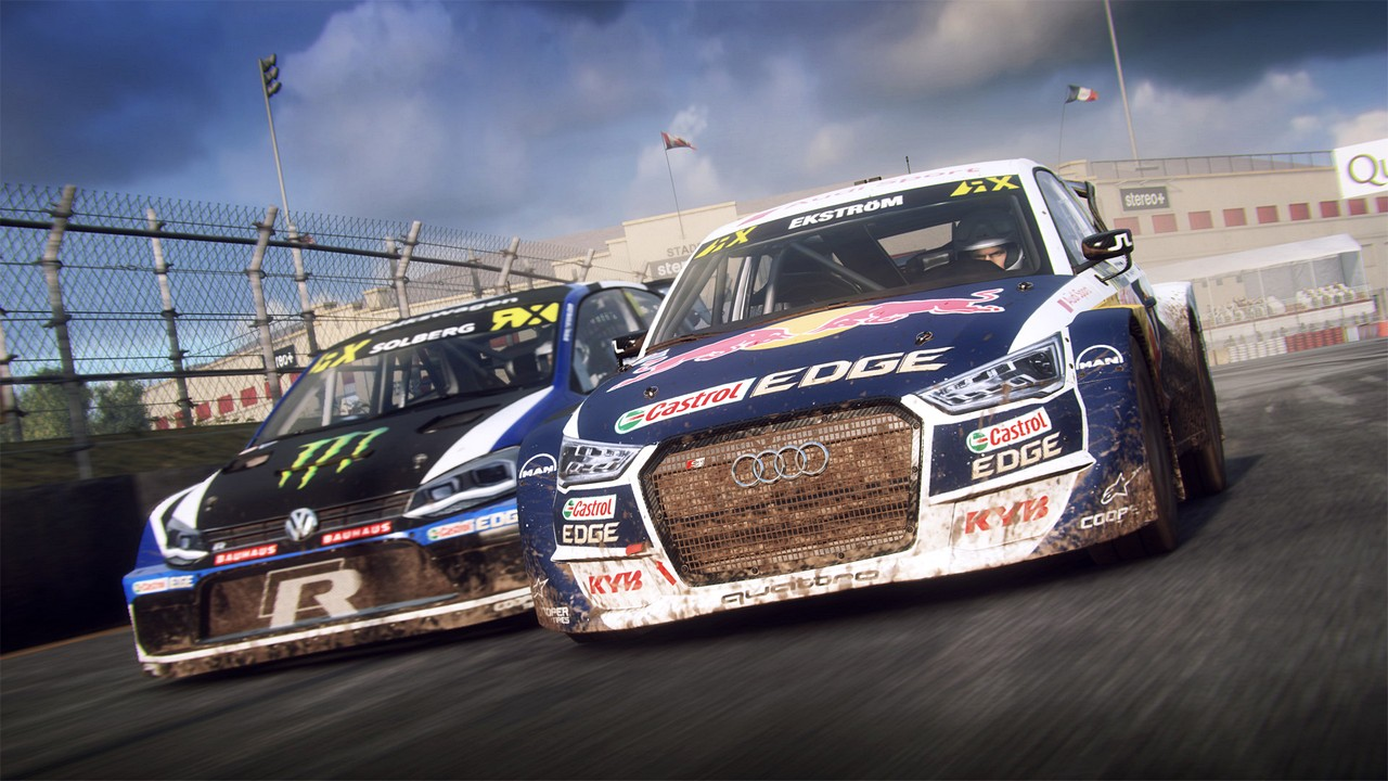 DiRT Rally 2.0: ecco la lista completa delle auto presenti nel gioco