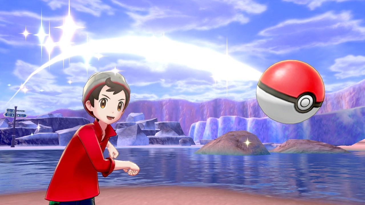 Pokemon Spada e Scudo per Nintendo Switch: ecco immagini e video di annuncio