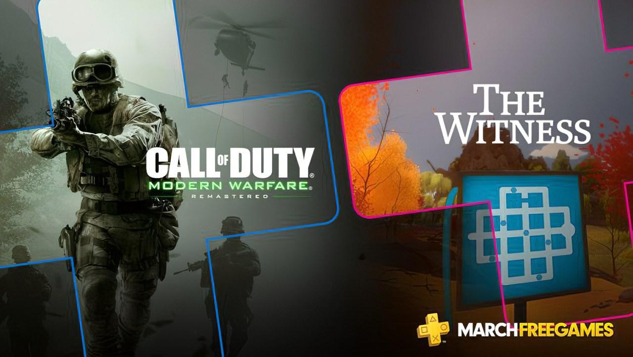 PlayStation Plus: Sony annuncia i videogiochi gratuiti di Marzo 2019