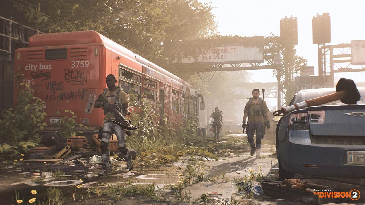 The Division 2: Ubisoft conferma le date della Beta Pubblica
