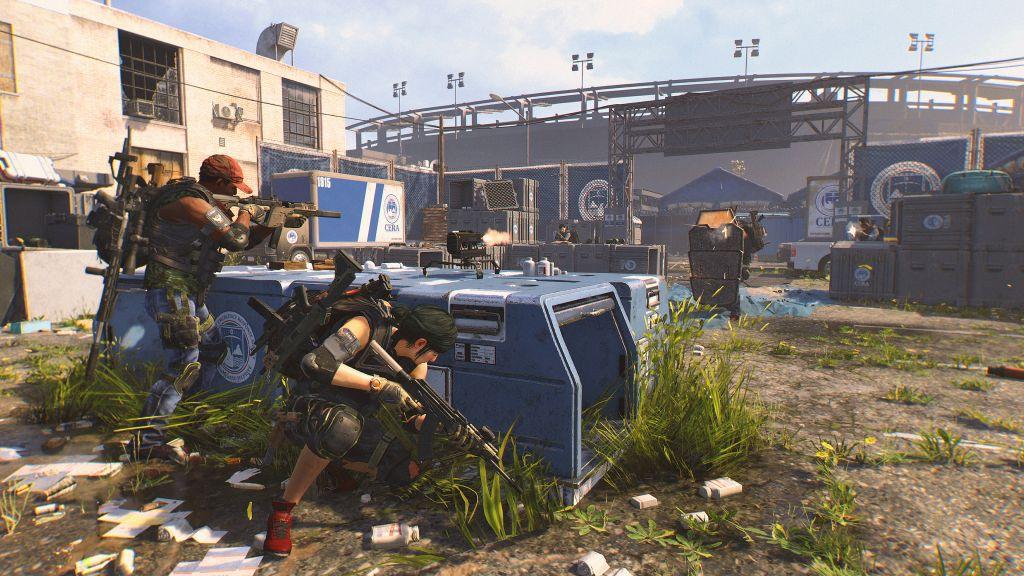 The Division 2: il nuovo video di gioco presenta i contenuti della Beta Aperta