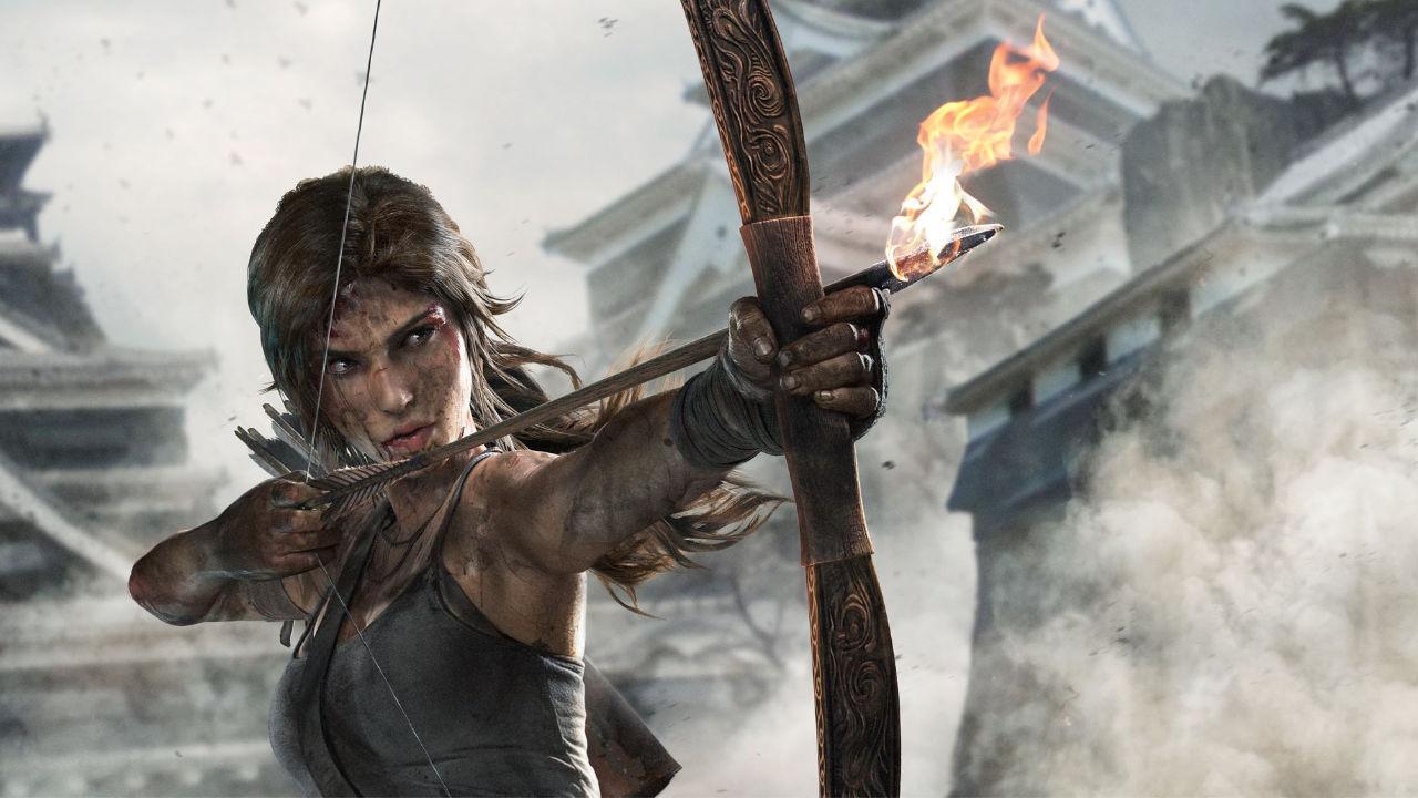 Tomb Raider: Definitive Edition scaricabile gratis con Xbox Game Pass