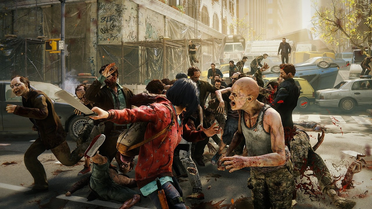 World War Z torna a mostrarsi in un nuovo video di gioco pieno di zombie!