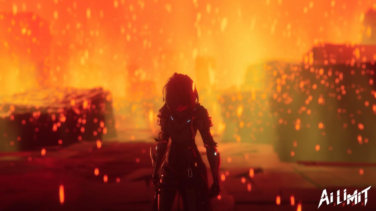 AI-Limit: la nuova avventura sci-fi per PS4 si presenta in immagini e video